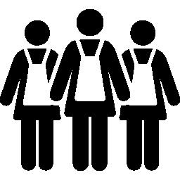 ditta di pulizie milano: staff professioanle