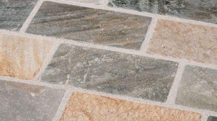 come pulire un pavimento in pietra naturale