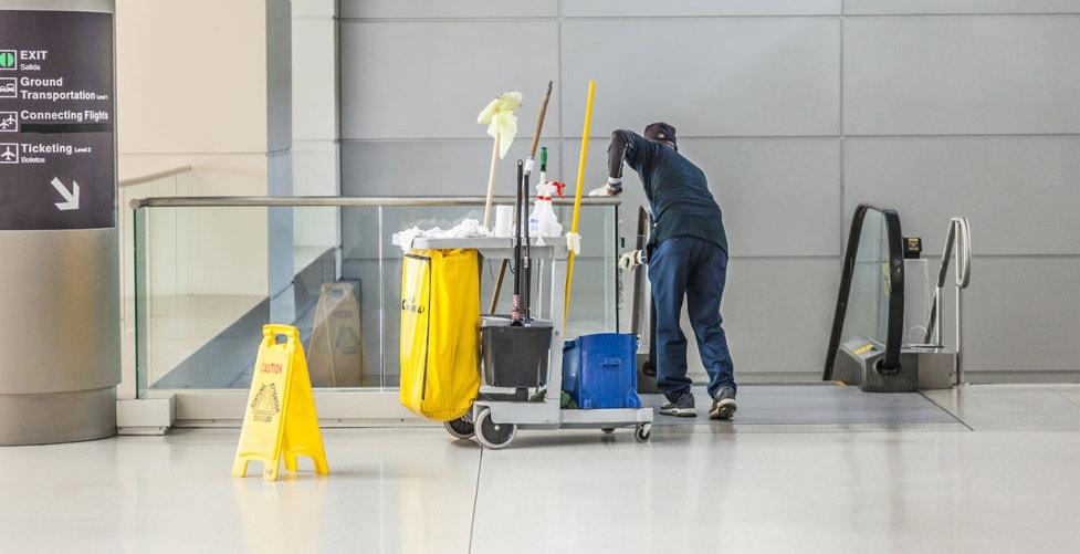 pulizie negozi milano e centri commerciali gmsgroup