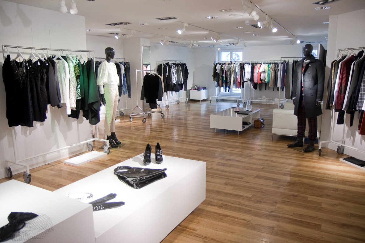 pulizie showroom a milano gmsgroup